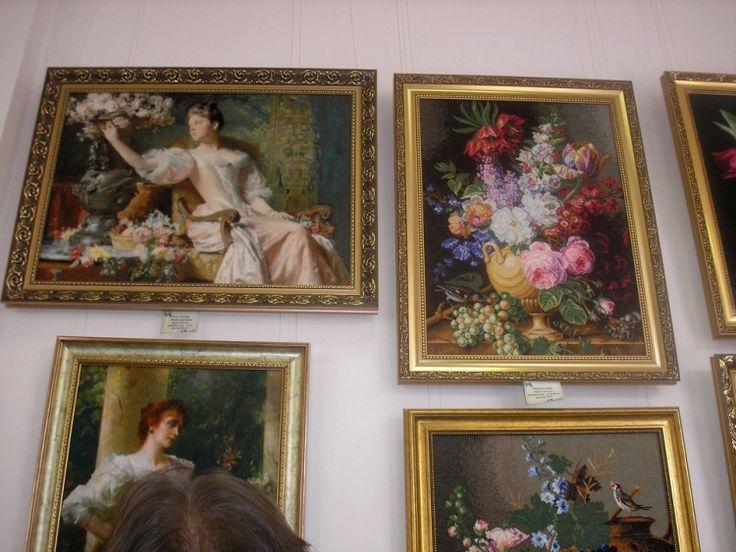"""(2470) Gallery.ru / Фото #9 - выставка """"Цветочный рай"""" - tigroman"""