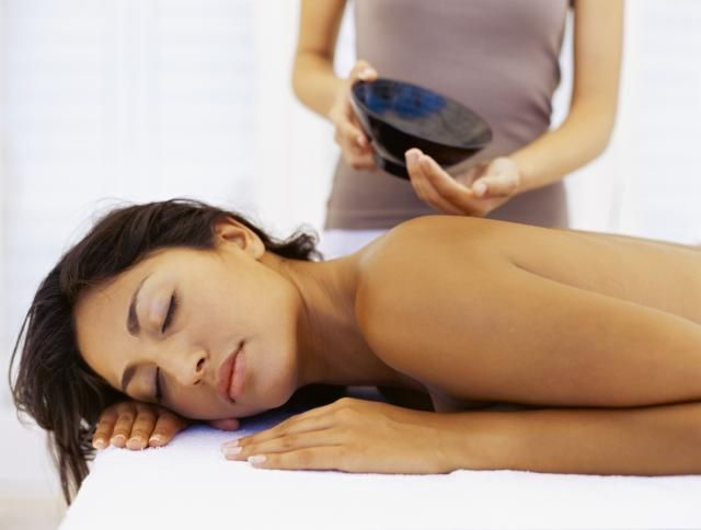 There are many different types of massage oils available. Here are 5 great massage oils that can be used alone or in combination.