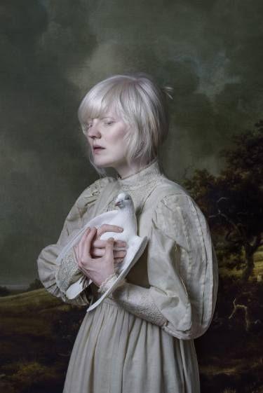 "Saatchi Art Artist Julija Levkova; Photography, ""One Soul"" #art"