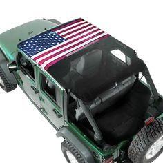 flag hoisting procedure