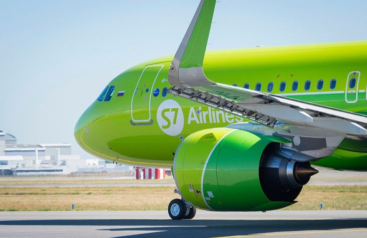 Russia's S7 Airlines is planning to launch flights between Novosibirsk and Larnaca, according to Routesonline, also confirming Moscow-Cyprus flights.