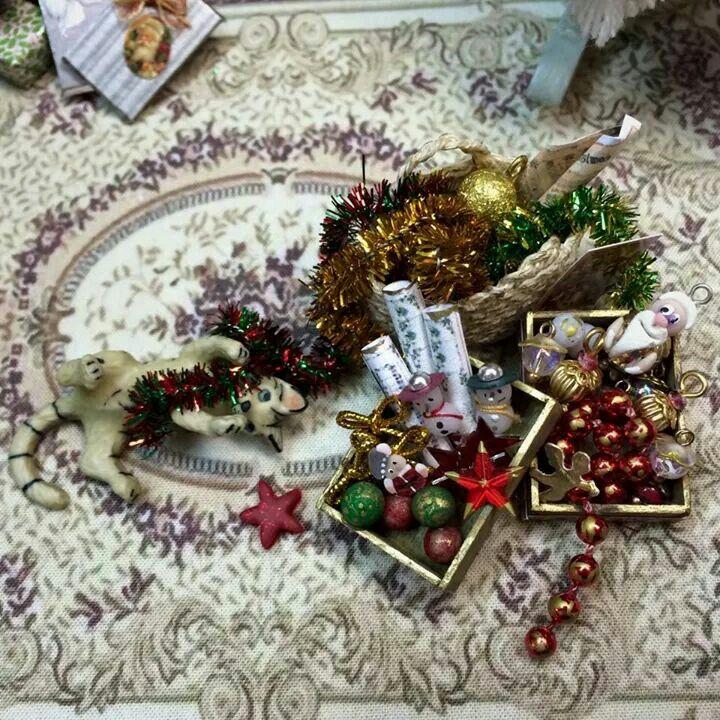 130 best miniatures ornaments etc images on miniature