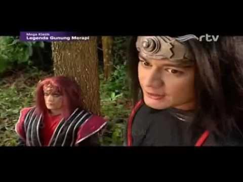 Legenda Gunung Merapi Episode 134 Bocah Bajang Lola