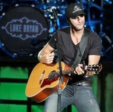 "Luke Bryan ""American Country Singer"""