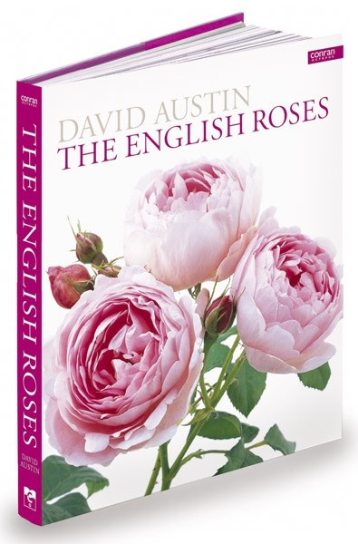 Rose books - David Austin Roses - EU