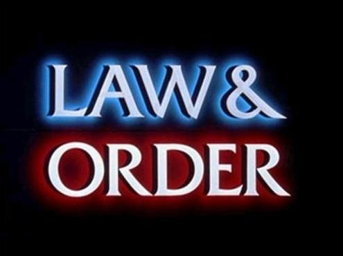 Law and Order   Desenhos e Seriados   TV Sinopse   Parte 1