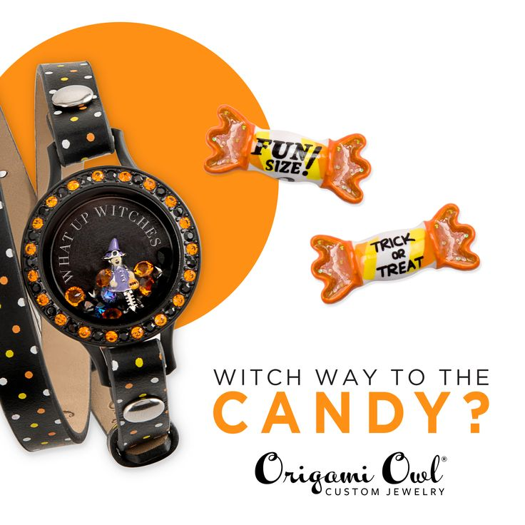 Origami Owl. Halloween collection! Capture spook-tacular moments in a Living Locket® with limited edition Halloween jewelry! CharmingLocketsByAline.OrigamiOwl.com