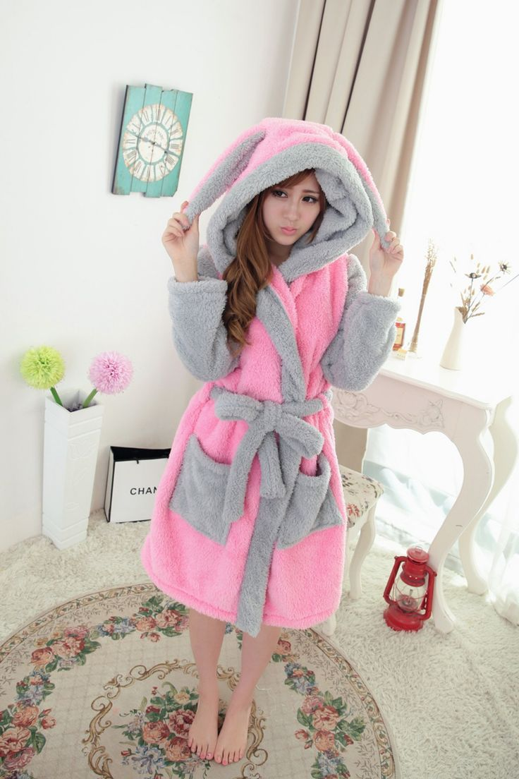 1165 best bathrobes and towel images on Pinterest | Pjs, Bath robes ...