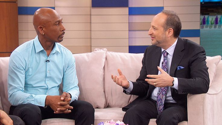 Montel Williams and Dr. Doidge on Healing the Brain: Dr. Norman Doidge explains how the brain can change and help heal the body.