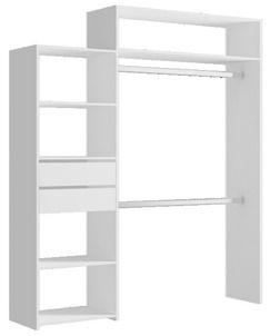 KIT EXTENSIBLE BLANC / Magasin de Bricolage Brico Dépôt de LEMPDES - CLERMONT FERRAND