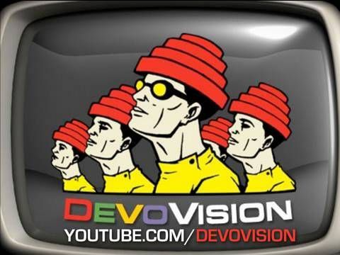 Devo - Whip It (Video)...when a prob comes along....you must WHIP IT...shape it up, get straight...go forward, move ahead...try to detect it, its not too late..WHIP IT GOOD!!!!! MONDAY MINDFRAME :)