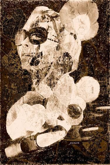 "Saatchi Art Artist ACQUA LUNA; Photography, ""43-World STREETS. - Limited Edition 1 of 9"" #art"