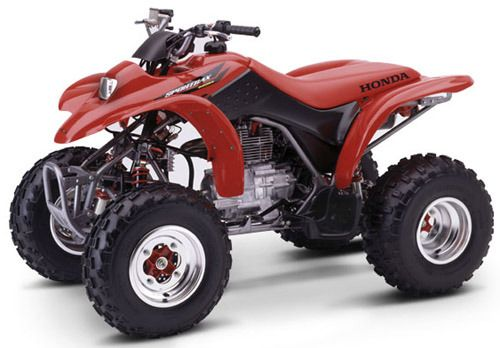 17 Best Images About Honda 4 Wheeler Manuals On Pinterest