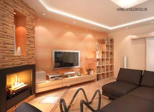 Nappali Tapétázási ötletek ~ Otthoni Tervezés Inspiráció