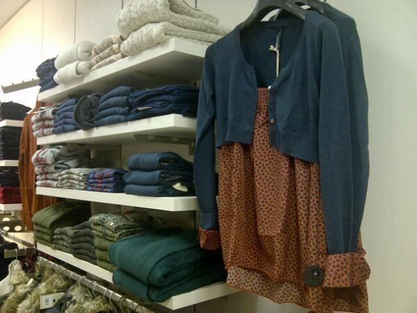É arrivata la collezione Autunno/Inverno #PepeJeans viva gli anni '70!  #outfit #fashionvictim http://on.fb.me/18ScPgL