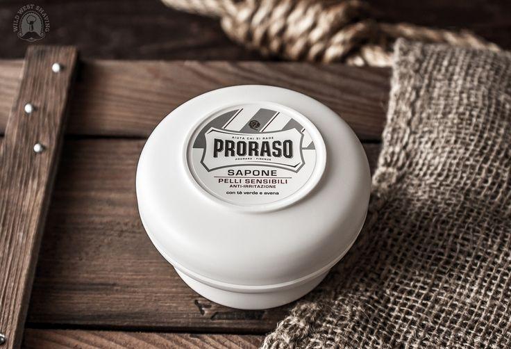 PRORASO Shaving Soap in a Bowl - 150 ml