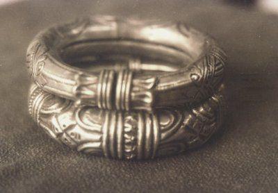 tribal jewelry of madhya pradesh