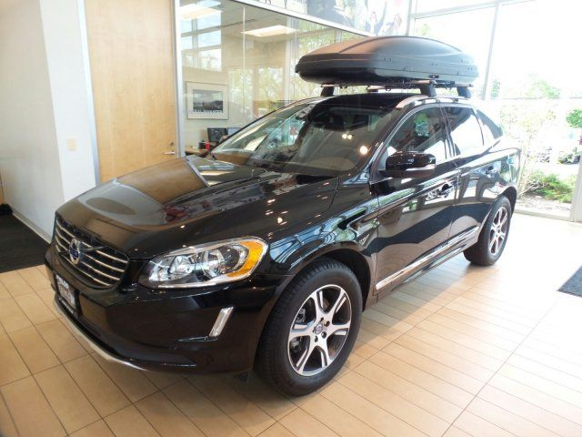 2015 volvo xc60 t6 w blis package suv xc60 pinterest volvo and suvs. Black Bedroom Furniture Sets. Home Design Ideas