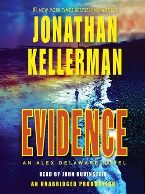 Fiction/Mystery/Suspense  Alex Delaware Series, Book 24 Series: Alex Delaware by Jonathan Kellerman Rating ****