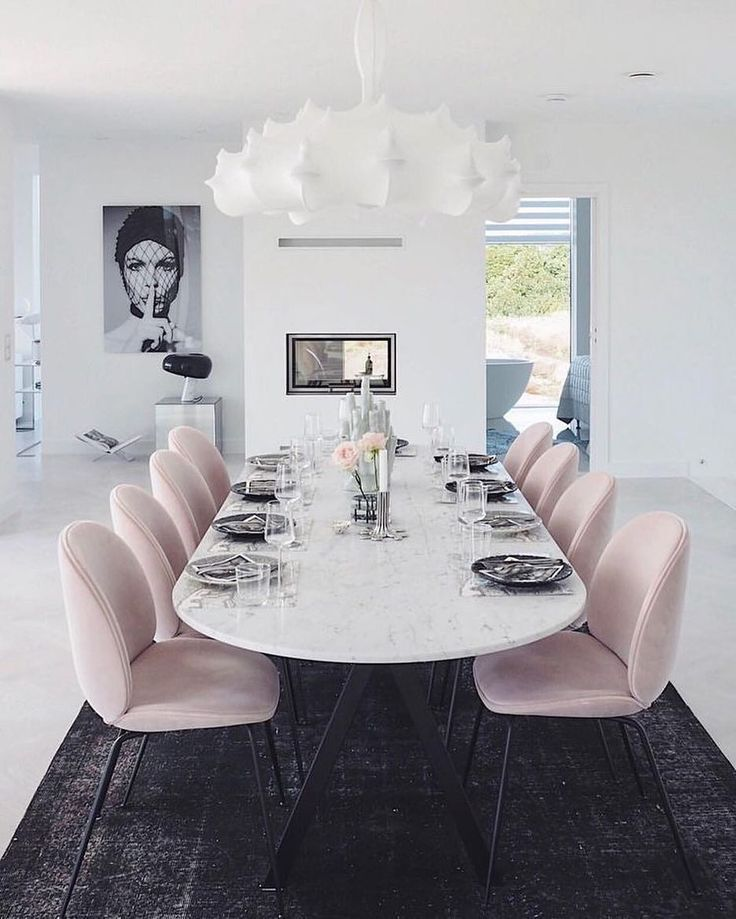 Every Dining Room Needs An Elegant And Unique Dining Table Get