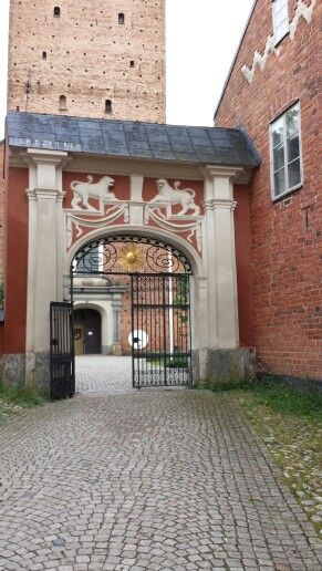 Strängnäs, Sverige.