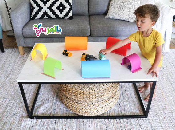 انشطة ترفيهية لذوي الاحتياجات الخاصة افكار مسابقات لذوي الاحتياجات الخاصة بالعربي نتعلم Coffee Table Decor Furniture