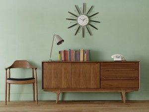 Nathan Furniture has launched Citadel 21, a vintage furniture collection designed to suit modern homes