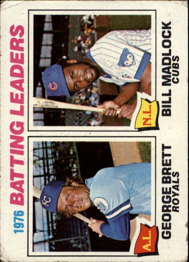 099 1977 Topps Baseball Base Singles 1 123 Pick Your Cards