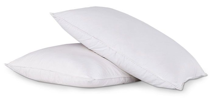 Best Feather Pillows Top 5 Feather And Down Pillows In 2020 Reviewed Feather Pillows Down Pillows Pillows