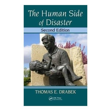 THE HUMAN SIDE OF DISASTER 2 REV ED EDITION