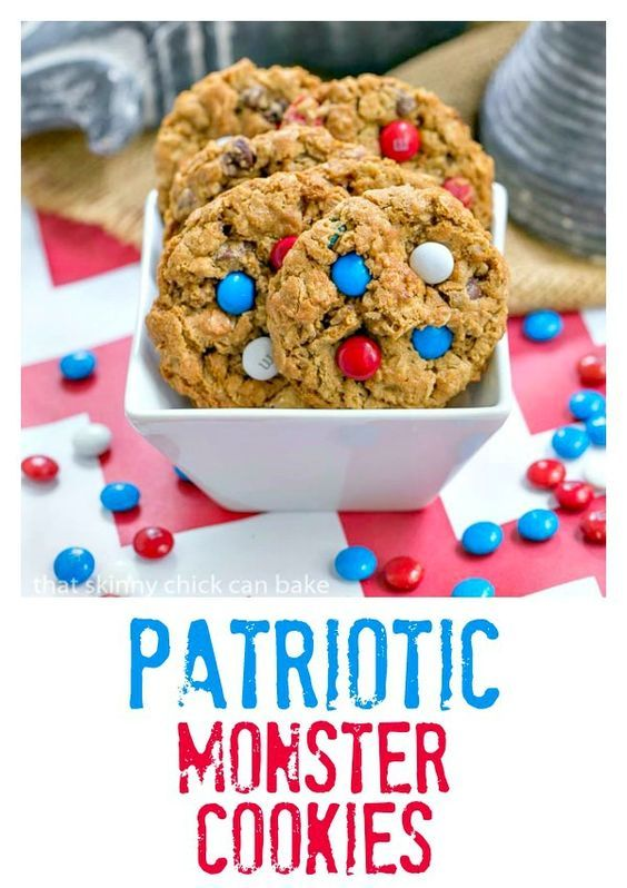 swapp 50 patriotic red white and blue food and craft projects tgif ...