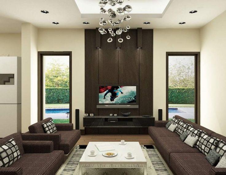 Best 25+ Brown living room paint ideas on Pinterest | Brown room ...