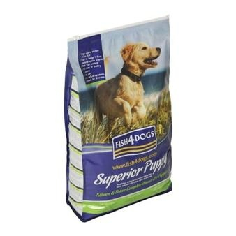 Superior Puppy Complete Large-Bite