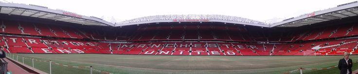 #Old Trafford #Panoramic