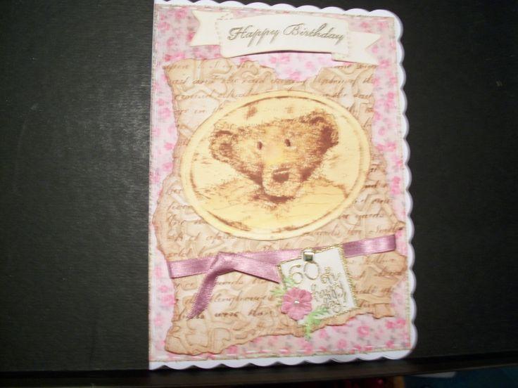IndigoBlu Aloysius stamp.