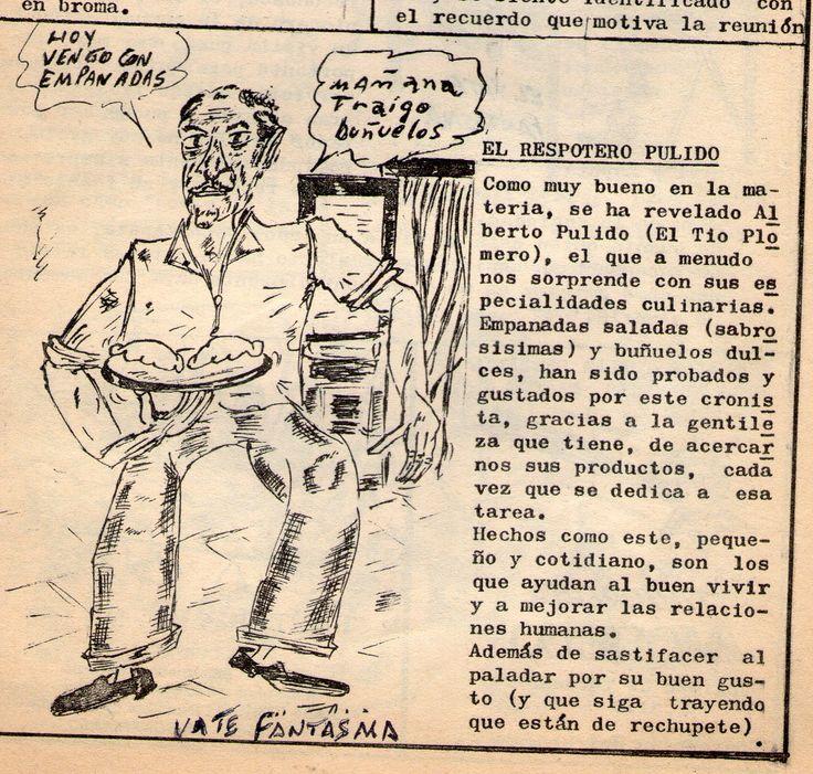 El Humor de las Villas Nº 53 de 1986. El Humor de las Villas 38º aniversario