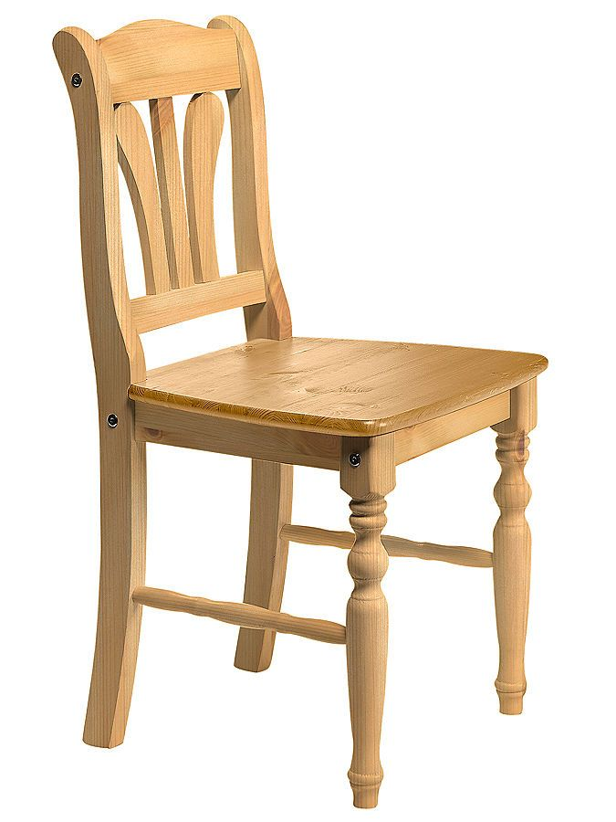 heine home Massivholz-Möbel Stuhl, 2er-Set Jetzt bestellen unter: moebel.ladend…