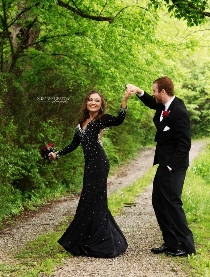 Prom Pictures Ideas for Photographers, Prom poses, Prom Hairstyles, Prom Makeup » Suzanne Deaton Photography