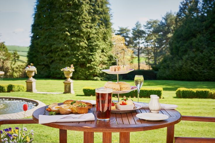 30 best al fresco dining images on pinterest al fresco for Best boutique hotels devon