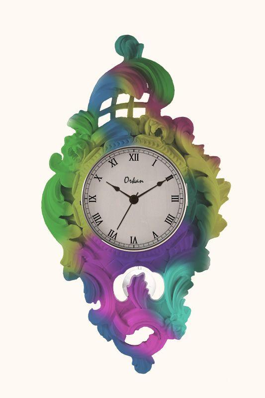 Pre-Order Orkan Clocks Fusion. www.orkan-clocks.com