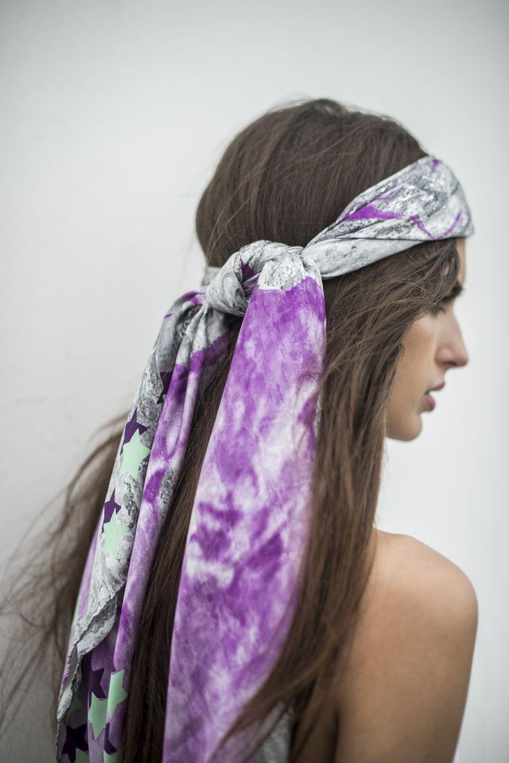 www.alva-norge.com Style: Staggered 100% Satin Silk Size; 130cm x 130cm  #scarf #silk #alva-norge #print #graphics
