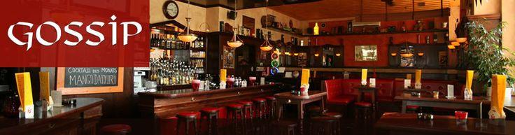 """Das Gossip (vormals """"Tritsch Tratsch"""") ist seit über 30 Jahren das Erlebnislokal in Wiens internationaler Pub-Szene und bietet eine große Auswahl an Bieren, Whiskys und Cocktails. Diverse Themenabende, Übertragung aller wichtigen Sportereignisse auf Leinwand uvm. garantieren viel Spaß in gemütlicher Atmosphäre. Für die passende Musik und eine Diashow mit unterhaltsamen Bildern vertraut der Chef des Hauses bereits seit über 10 Jahren auf die #Multimedialösungen von #PROMOtainment."""