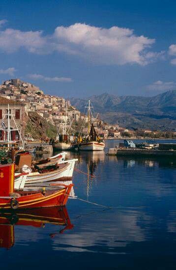 Mytilini, Greece #cruises #travel #greece