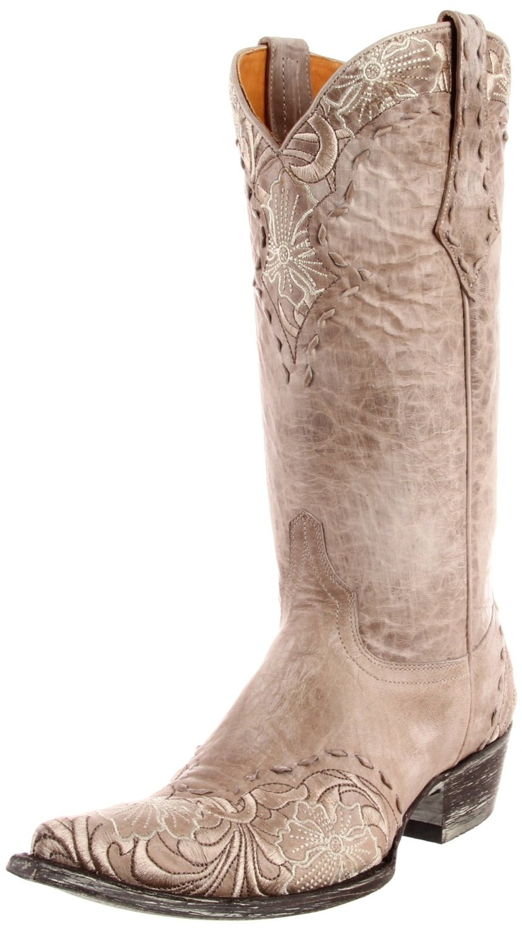 Beautiful Old Gringo  Women39s Rio Boot  Country Outfitter