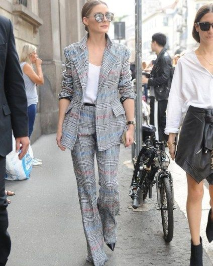 de8c566b9494 Casual Style Ideas, Winter Work Women Outfits 2019 23 | Business ...