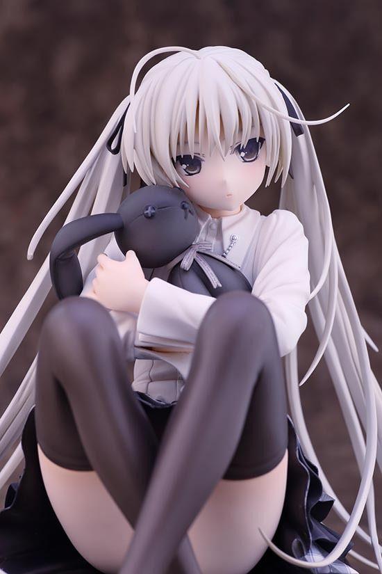 18cm Kasugano Sora Sexy Anime Yosuga no Sora Action Figure PVC Collection Model toys brinquedos for christmas gift free shipping #Affiliate