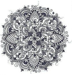 * photography cute Black and White tumblr fashion Cool white hipster friends black draw fun flowers mandala negro blanco