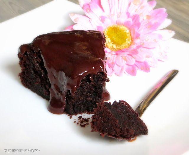 Rezepte mit Herz: Gâteau fondant Cho-Cola ♡
