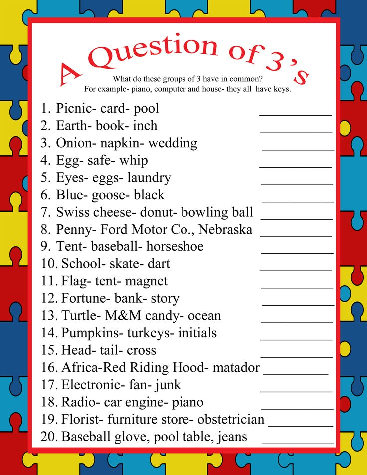 Pin by Rachael on Games | Family reunion games, Office ...