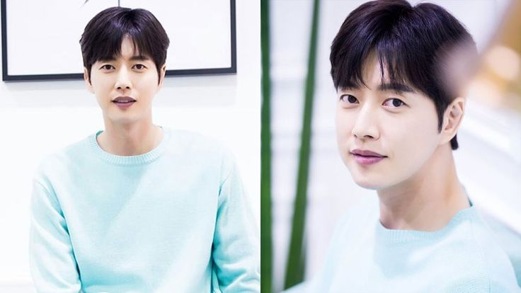 Park Haejin Shares His Thoughts about Drama [Man to Man] After Filming All Episodes